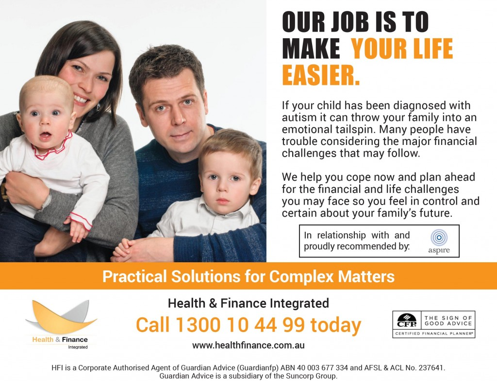 HFI advert